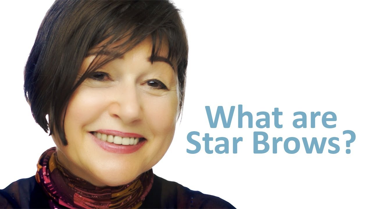 Star Brows At The Art Of Eyebrows In Sydney Youtube