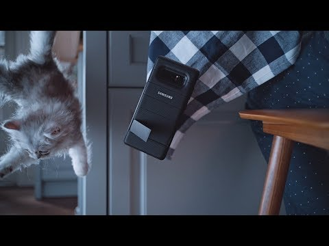 Samsung Galaxy Note8 – Le nuove Cover originali