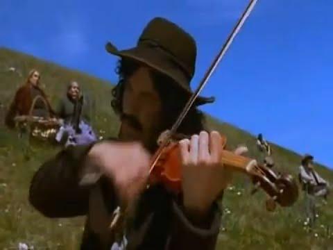 The Red Violin- Gypsy Scene