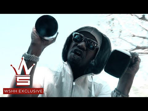 """Project Pat """"Pint Of Lean"""" Feat. Juicy J (WSHH Exclusive - Official Music Video)"""