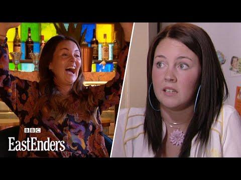Christmas fights and kisses: Max, Stacey and Bradley part 3 - Eastenders - BBCKaynak: YouTube · Süre: 1 dakika40 saniye