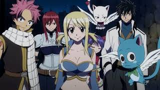 Fairy Tail The Movie: Phoenix Priestess on AnimeLab!