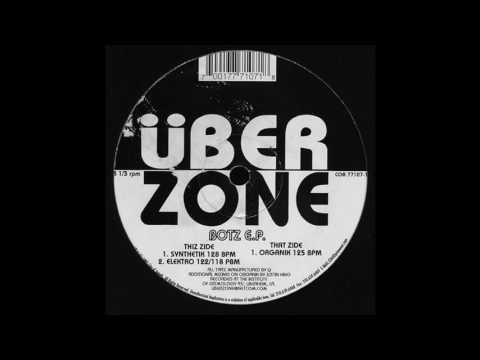 Uberzone - Botz (Organik)