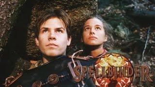 Сериал Чародей / Spellbinder (1995 г.) 1 Серия : Большой Взрыв