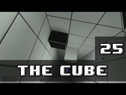 Half life 2 The Cube Ep.25 Energy Cores