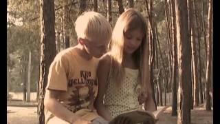 """клип о любви   5 отряд   ДОЛ """"Солнечный"""" Святогорск.flv"""