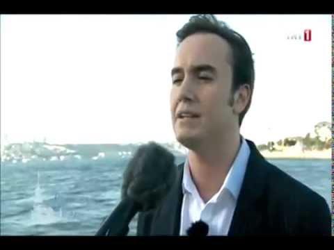 """Mustafa Ceceli """"Uyan Ey Gözlerim Gafletten Uyan"""""""
