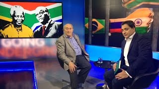 Foreign Policy's Terrorism & South Africa's Freedom Fighters (EP 372)