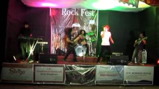 Vibrio 2014 Rockfest Winner (Official Video by h & b DIGITAL)