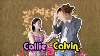 Calvin & Callie Pre Wedding Trailer