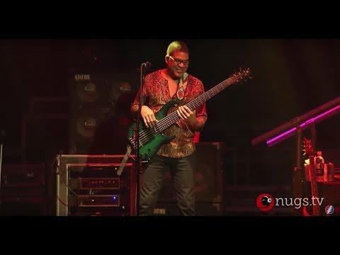 Dead & Company: Live from TD Garden 11/19/17 Set II Opener