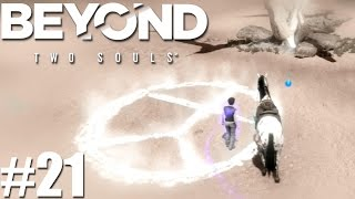 Beyond: Two Souls #21 [HD/Deutsch] - Das Ritual  ⁂ Let