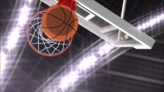 Akashi Seijuro - Emperor eye  ( Kuroko no basket )