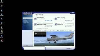 FSX 1 - Installing FSX and FSUIPC