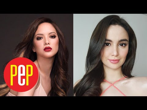Kim Domingo on the one thing she has that Ellen Adarna does not have.