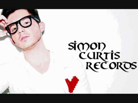 Simon Curtis - 8-Bit Heart (with Lyrics)