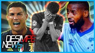 Cristiano Ronaldo e Dedé foram Injustiçados?