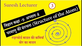 Chapter 4 Class 9 Science Hindi Medium Lecture-3