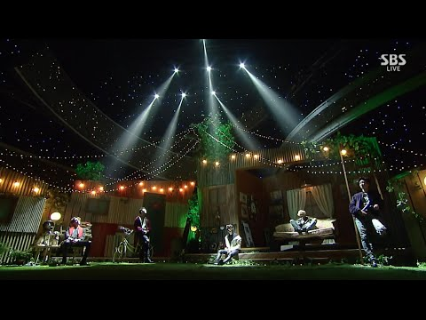 WINNER - '센치해(SENTIMENTAL)' 0214 SBS Inkigayo