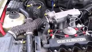 Как заменить топливный фильтр на Daewoo Nexia + БОНУС...