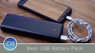 Anker PowerCore II 20000 is an Upgrade to the Worlds Most Popular Battery