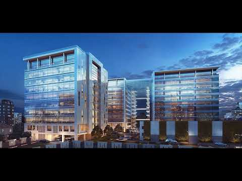 Buy Unfurnished Office in Cyber City Gurgaon @ 9650268727
