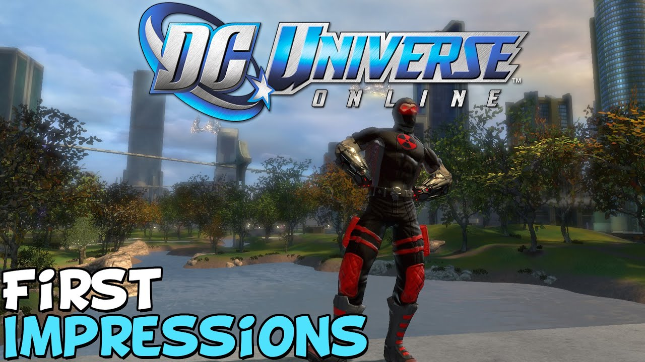 """Download DC Universe Online 2021 First Impressions """"Is It Worth Playing?"""" DCUO"""