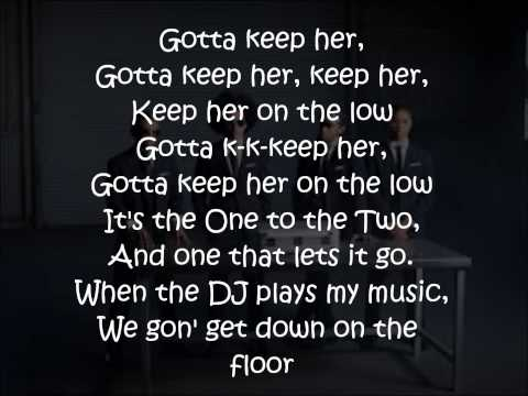 Keep Her On The Low w/ lyrics - Mindless Behavior