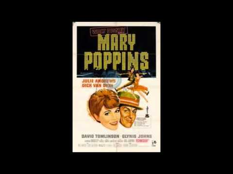 MARY POPPINS (OVERTUNE)-SOUNDTRACK