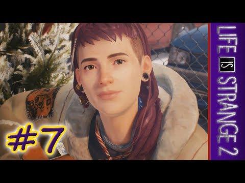 Life Is Strange 2 - Part 7 - คือเธอที่พั้งก์ หรือฉันที่เพ้อ thumbnail