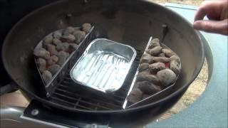 BBQtaste grillskola - Indirekt grillning