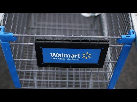 Walmart's E-Commerce Sales Climbed 63% in Q1I Fortune