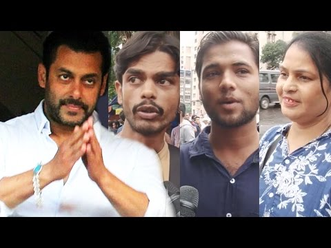 Salman Khan GETS Huge Support From Public - Artists Are Not Terrorist Comment
