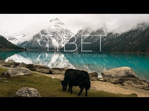 Tibet : Journey Into The Himalayas (Short Film)