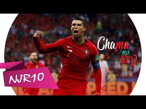 Cristiano Ronaldo - Chama no Pv Mc Kapela