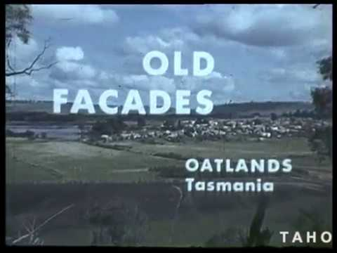 Oatlands: Old Facades (1973)