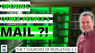 What Can We Learn From The 7 Churches in Revelation? Live Stream Sunday Morning Service