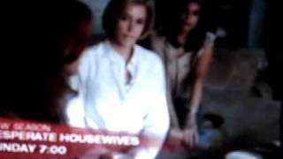 Desperate Housewives - Season 6 Episode 1 601 6X01 6.01 Nice is Different than Good - Canadian Promo