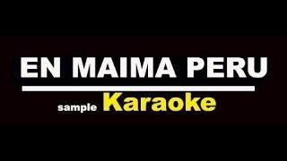 EN MAIMA PERU KARAOKE TAMIL kARAOKE - En Myma Peru Karaoke – GANA SUDHAKAR