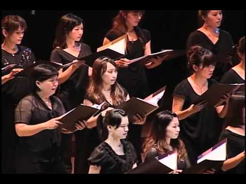 Ligeti : Lux Aeterna - Taipei Chamber Singers (Con...