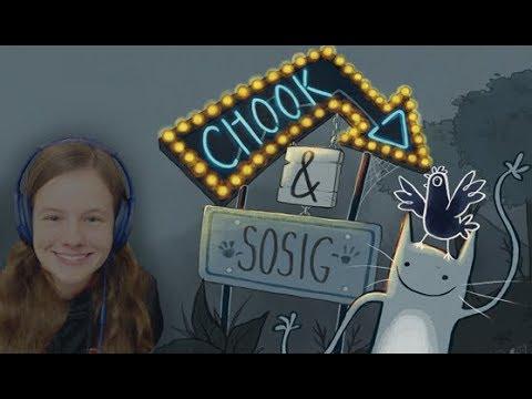Chook & Sosig! |