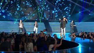 Backstreet Boys - Don't Go Breaking My Heart - April 27, 2019
