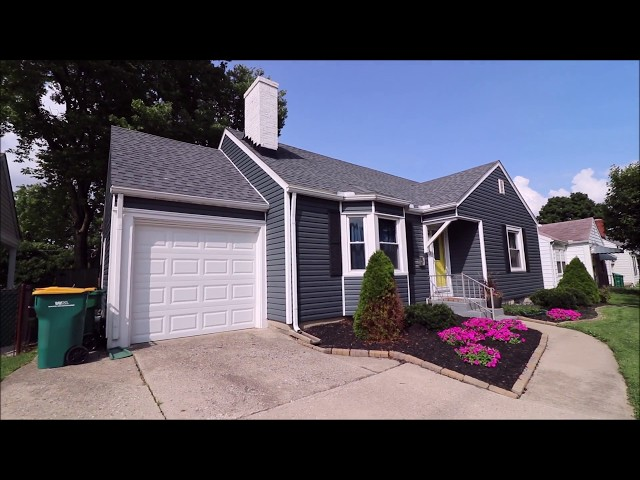 413 E Dorothy Lane Kettering OH 45419 - $129,900 Beautifully Updated Cape Cod in Kettering!