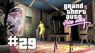 GTA Vice City #29 - Juego Sucio