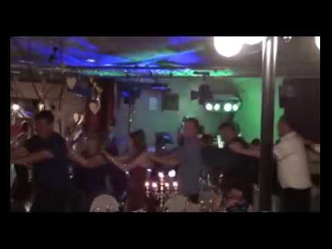 Hochzeit 2018 : Tarantella