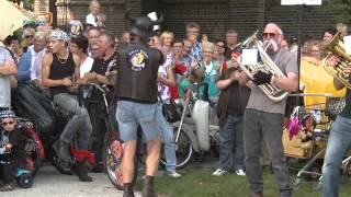 De Aggemarvanhuisaf Band - Twee Emmertjes Water Halen