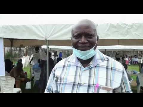 Download Medical Outreach to Ede South Local Government Area