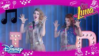 Soy Luna | Yam & Jim: A Rodar mi Vida 🎵🎶😊 | Disney Channel Türkiye