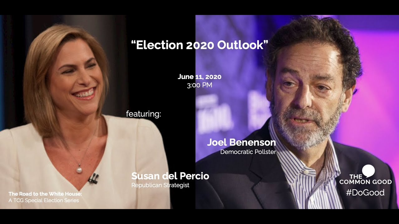 Election 2020 Outlook