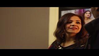 فيديو.. فيروز كراوية تقدم أول حفلات